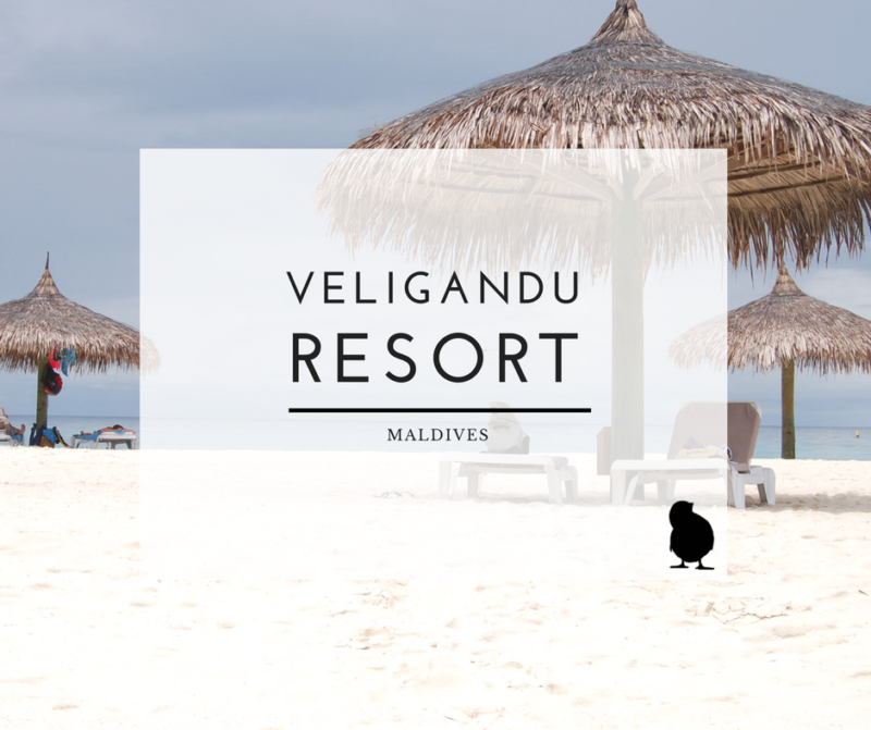 Review: Veligandu resort Maldives