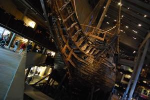 ship at vasa must stockholm