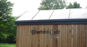 The Bluebird Cafe, Lake District