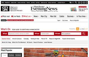 manchester-evening-news-website