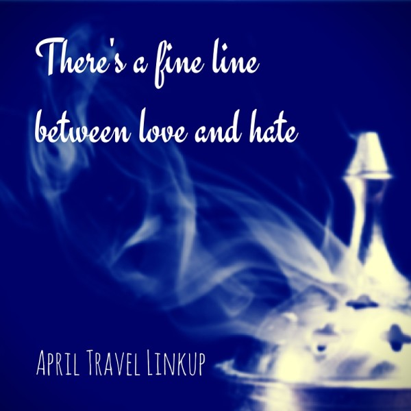 April Travel Linkup – Scent