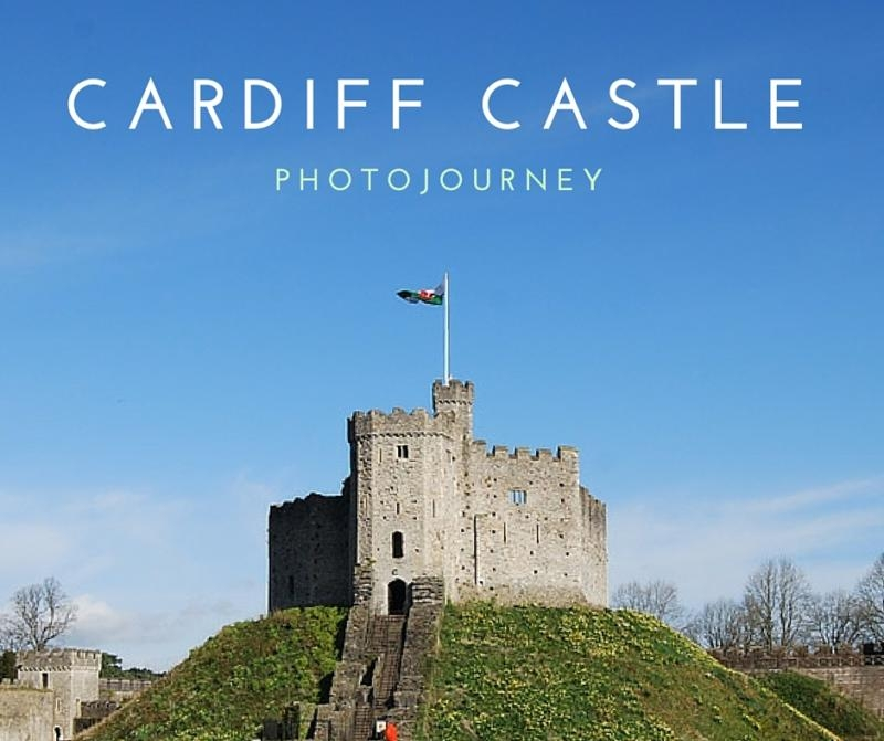 Cardiff Castle: Photojourney