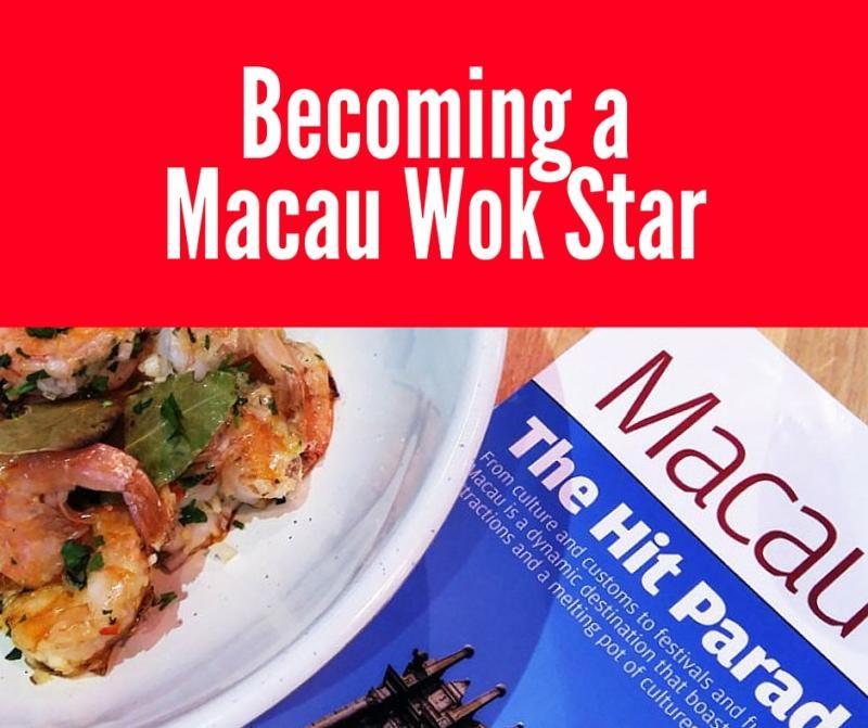 Macau Wok Star - School of Wok