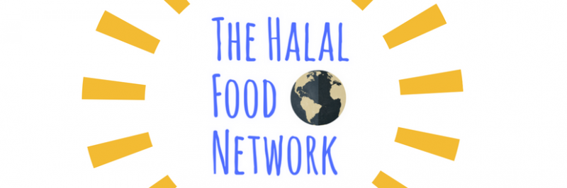 New website: The halal food network -Help us!