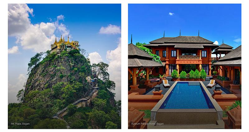 The Luxury Holiday Company Myanmar 2