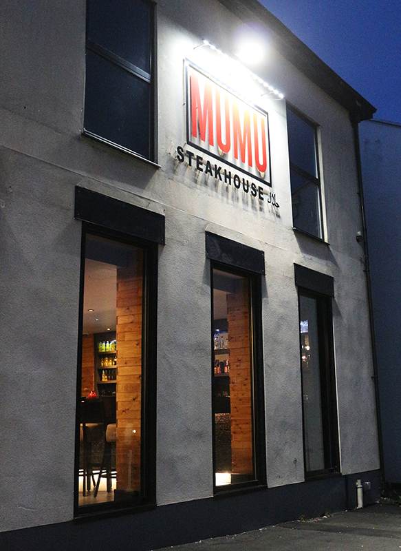Mumu Steakhouse Preston 6