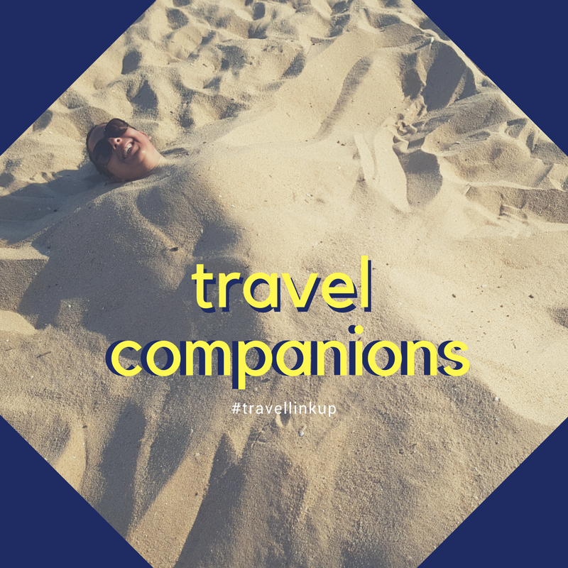 Travel Companions: Who makes your list?