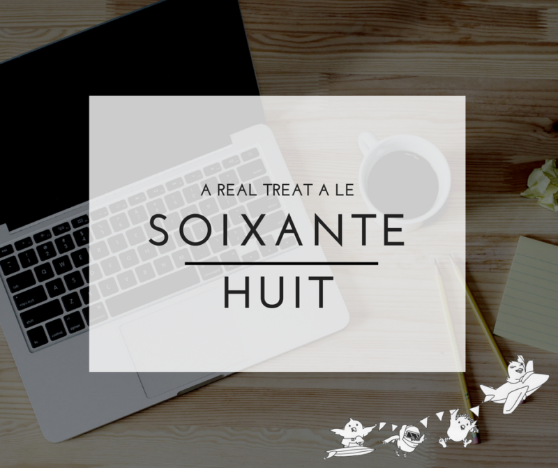 review Le soixante huit paris