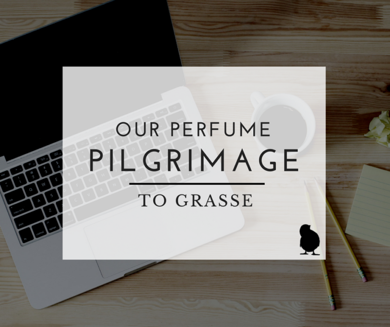 header image for perfume pilgrimage to grasse