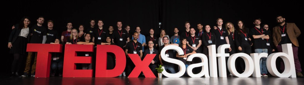 My TEDx Experience