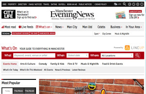 manchester-evening-news-website