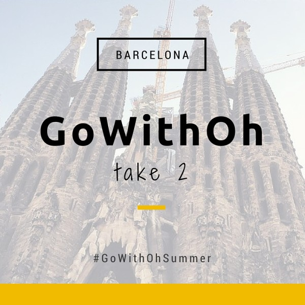 GoWithOh – take 2