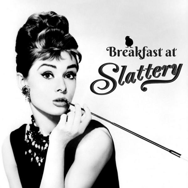 Breakfast at Slattery