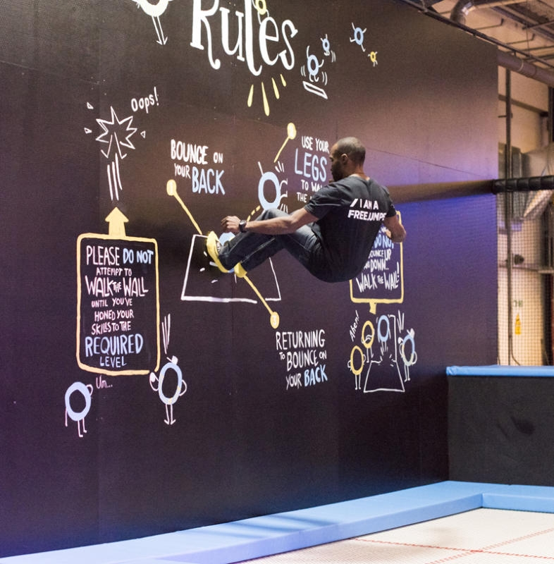 Oxygen-Freejumping-Manchester