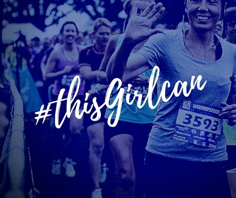 Women's Running 10km Race Series – A new Challenge