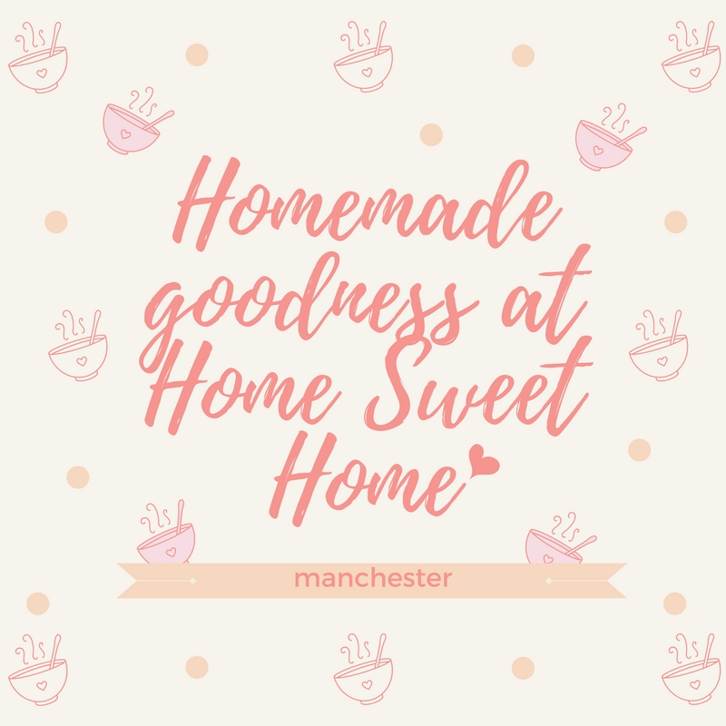 Home Sweet Home, Manchester: Review