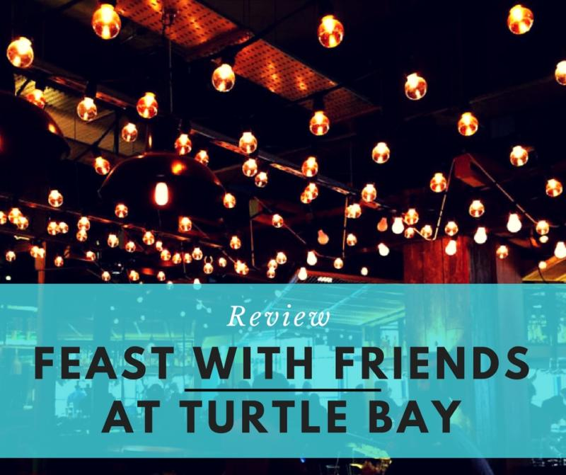 Turtle Bay Manchester Review
