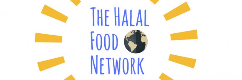 New website: The halal food network -Help us!
