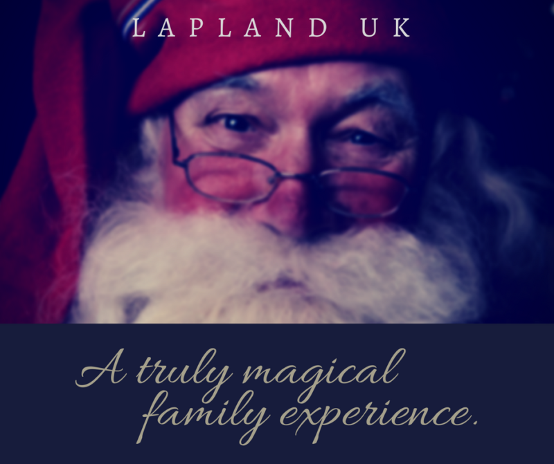 Lapland UK: A truly magical family experience