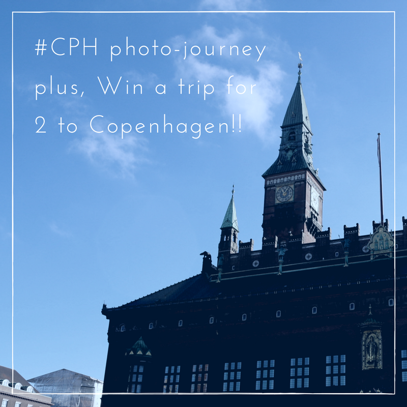 Copenhagen Photos: Win a trip for 2