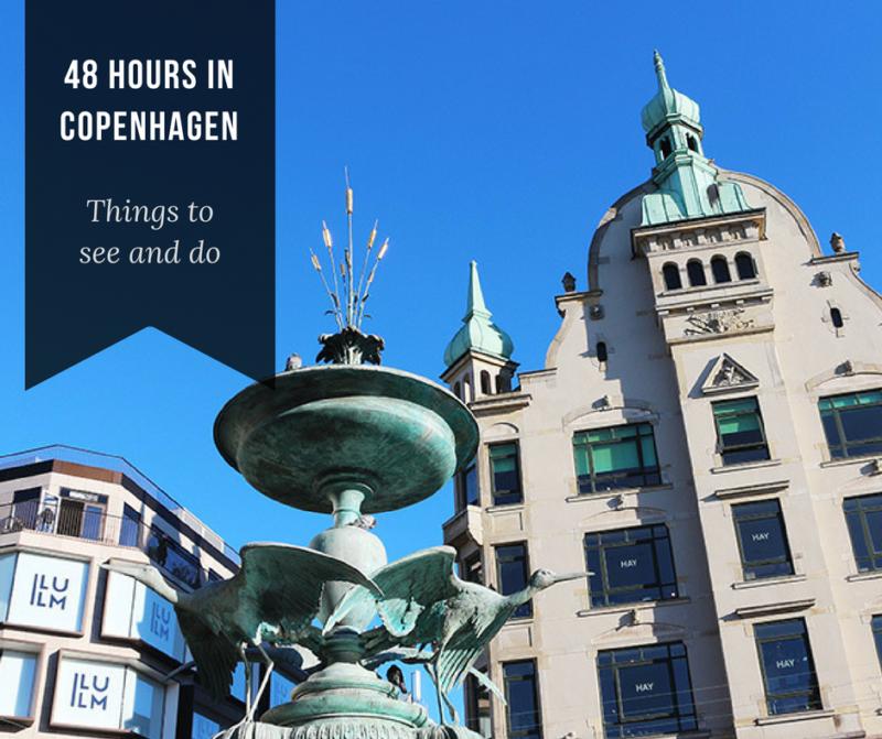 Copenhagen – Things to do