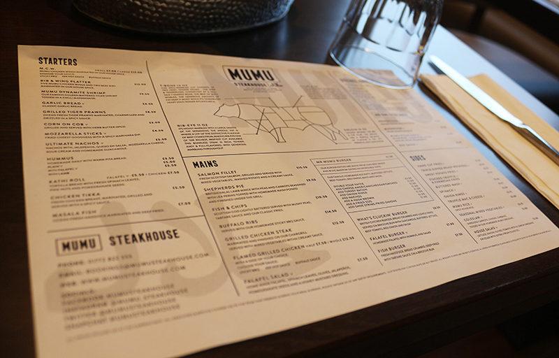 Mumu Steakhouse Preston 6