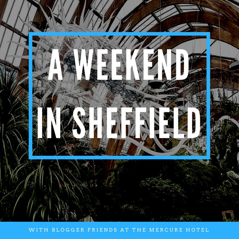Mercure Sheffield: Weekend Break