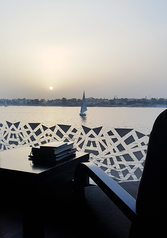 Le Fayan Nile Cruise Egypt 42 - Jet Set Chick Manchester ...